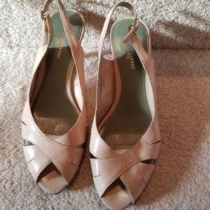Liz Claiborne sandal